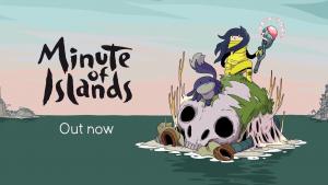 Minute of Islands Release