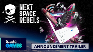 Next Space Rebels Announcement