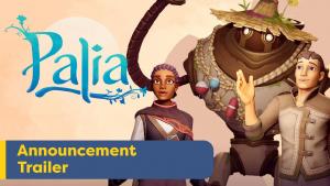 Palia Official Announcement