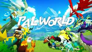 Palworld Official