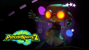 Psychonauts 2 Action Trailer