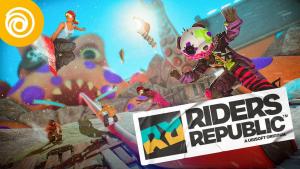 Riders Republic Deep Dive Trailer