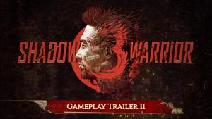 Shadow Warrior 3 Gameplay Trailer 2