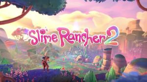 Slime Rancher 2 Announcement Trailer