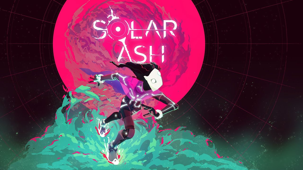 Solar Ash Gameplay