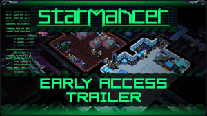 Starmancer Early Access Release Date