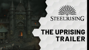 Steelrising The Uprising