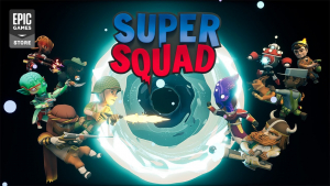 Super Squad Early Access
