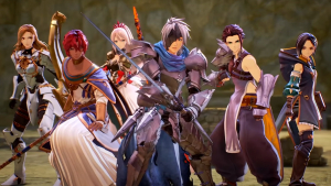 Tales of Arise Summer Game Fest