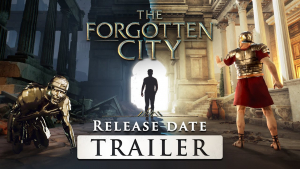 The Forgotten City Release Date