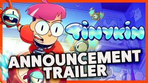 Tinykin Announcement