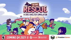 To The Rescue E3