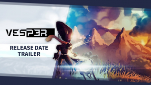 Vesper Official Release Date