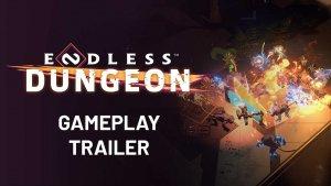 Endless Dungeon Gameplay Trailer