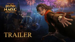 Harry Potter Magic Awakened Global Soft-Launch