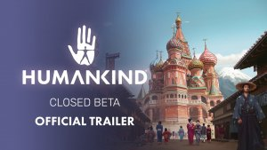 Humankind Official Closed Beta