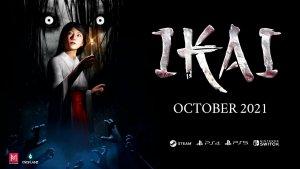 Ikai Announcement Trailer