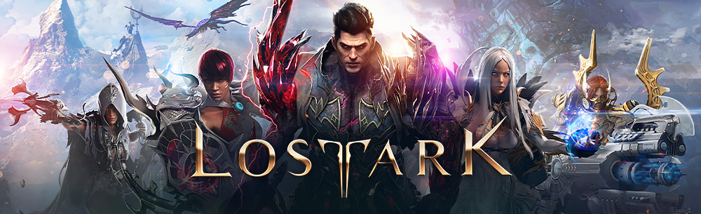 Lost Ark Giveaway
