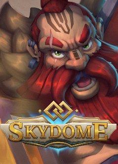 Skydome Giveaway