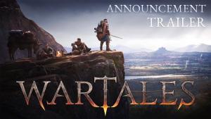 Wartales Announcement