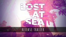 Lost At Sea Release