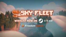 Sky Fleet PAX Online