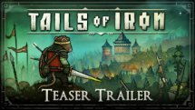 Tails of Iron Teaser
