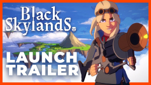 Black Skylands Early Access Launch