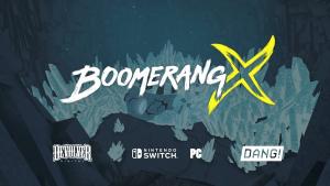 Boomerang X Launch