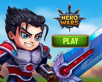 Hero Wars Hotbox