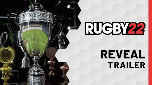 Rugby 22 Reveal