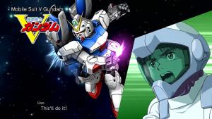 SUPER ROBOT WARS 30 First Look