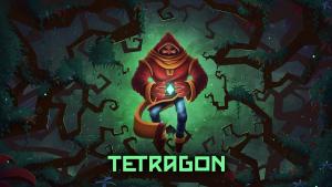 Tetragon Announcement