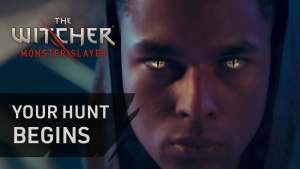 The Witcher Monster Slayer Your Hunt Begins Live Action