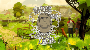 Where the Heart Leads Launch