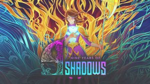9 Years of Shadows Pax