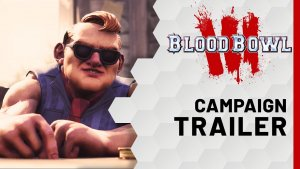 Blood Bowl 3 Campaign