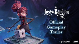 Lost in Random Official Gameplay