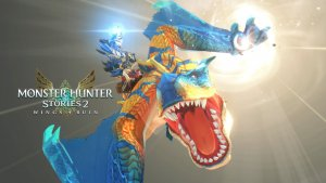 Monster Hunter Stories 2 Available Now