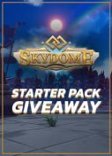Skydome Starter Pack Giveaway