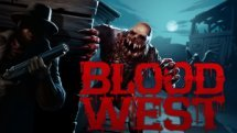 Blood West Reveal
