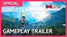 DokeV World Premiere gamescom 2021 Gameplay