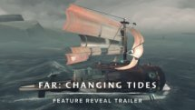 FAR Changing Tides Feature Reveal