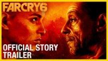 Far Cry 6 gamescom story trailer