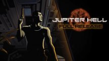 Jupiter Hell release spotlight