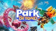 Park Beyond Announcement Trailer