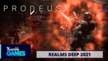 Prodeus Realms Deep Trailer
