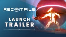 Recompile Launch