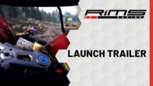 RiMS Racing Launch