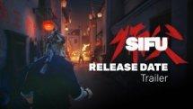 Sifu Release Date Trailer
